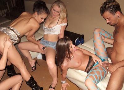 Porn College Party Stream